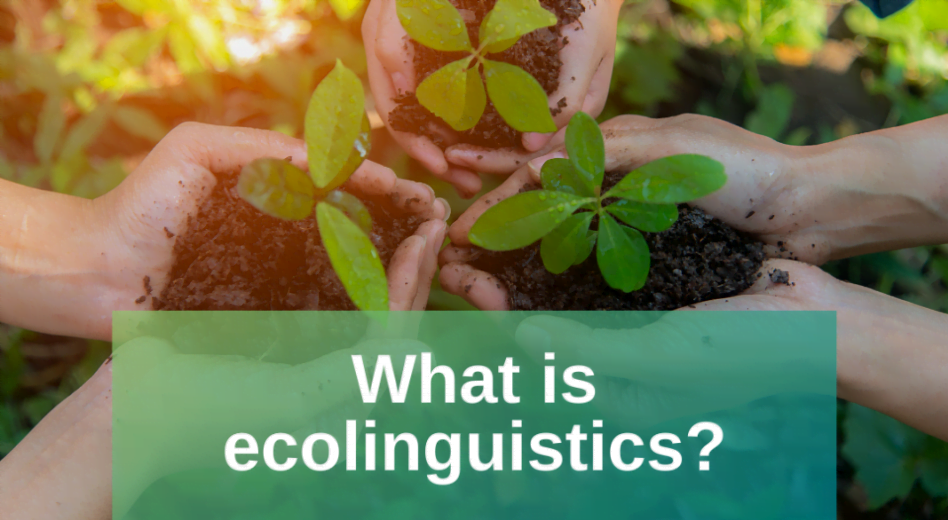 Ecolinguistics, Translation, and Planet Earth