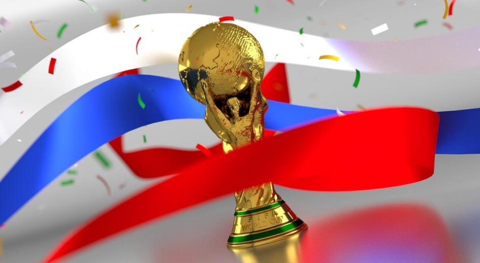 For the Love of Soccer – the World Cup in Translation